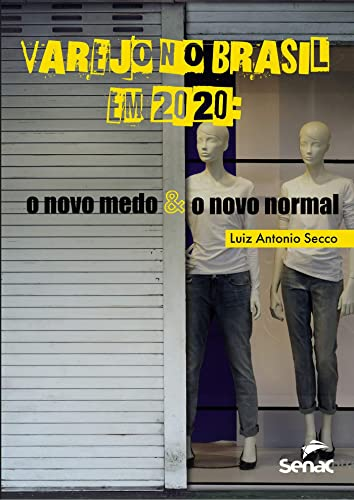 Books By Luiz Antonio Secco Editora Senac Rio_varejo No Brasil Em ...