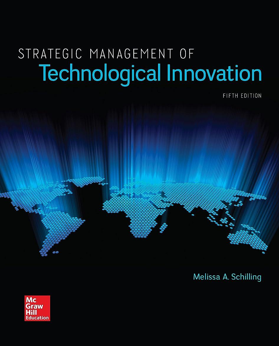 思春期の累計帆Strategic Management of Technological Innovation (Irwin Management) (English Edition)