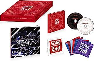 あんさんぶるスターズ!Starry Stage 2nd 〜in 日本武道館〜 BOX盤 [Blu-ray]...
