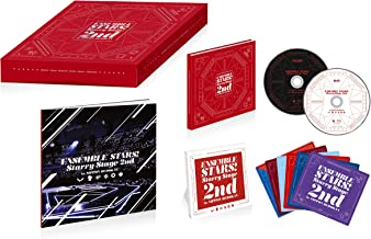 あんさんぶるスターズ!Starry Stage 2nd ~in 日本武道館~ BOX盤 [Blu-ray]