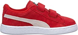 High Risk Red/Puma White