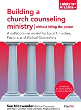 church counseling ministry