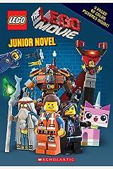 Junior Novel (LEGO: The LEGO Movie) Kindle Edition