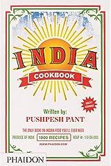 India: Cookbook Hardcover