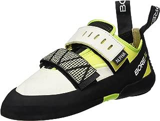 boreal alpha women's climbing shoe