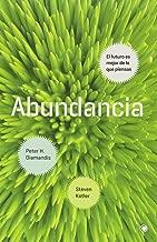 Abundancia : el futuro es mejor de lo que piensas