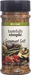 Best lawry's seasoned salt ingredients Reviews
