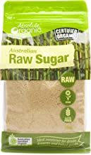 Absolute Organic Raw Sugar, 700 g