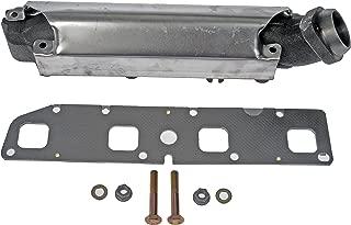Dorman 674-906 Drivers Side Exhaust Manifold Kit For Select Dodge Models