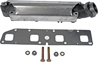 Dorman 674-906 Drivers Side Exhaust Manifold Kit For Select Dodge Models