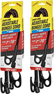 spider bungee cord