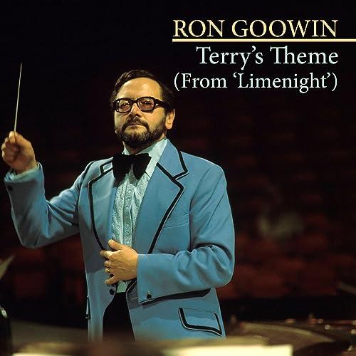Terrys Theme (From Limelight) de Ron Goodwin en Amazon ...