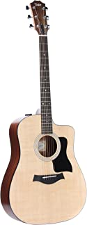 Taylor 110ce Dreadnought - ES2 Electronics, Natural