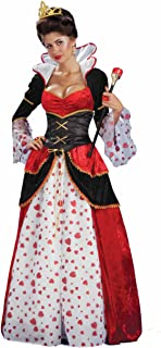 Forum Alice In Wonderland Queen Of Hearts Costume