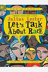 Let's Talk About Race Kindle Edition