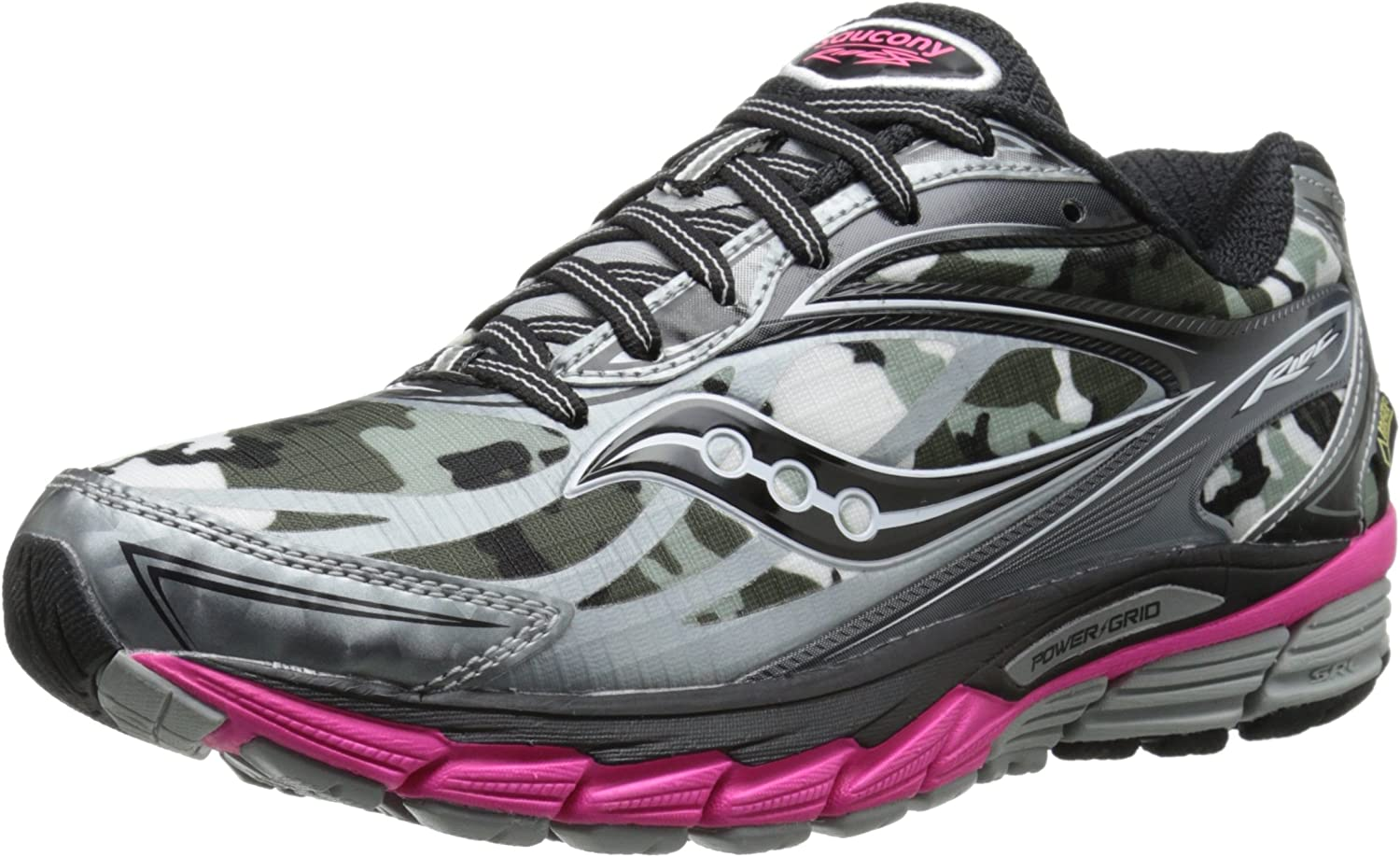 Saucony Women's Ride 8 GTX Running