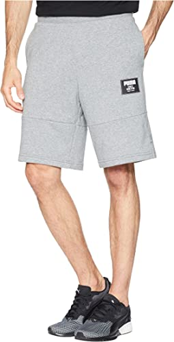 Rebel Block Shorts