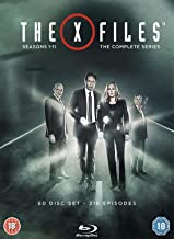 Best x files complete series for sale Reviews