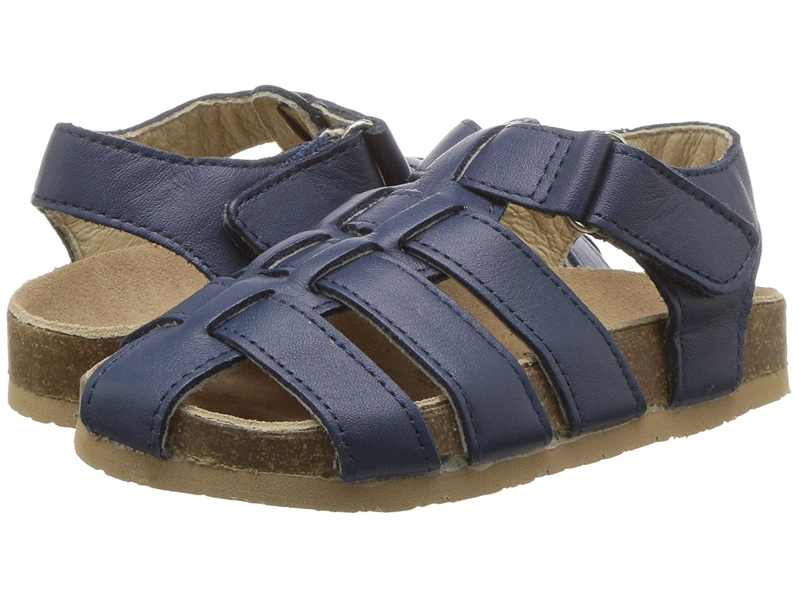 Old Soles Roadstar (Toddler/Little Kid)Atmospheric grades have affordable shoes