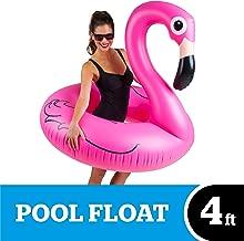 Best big mouth flamingo pool float Reviews