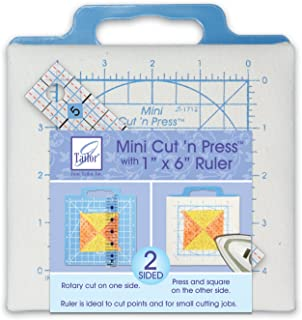 June Tailor Mini n Cutting and Pressing Surface, Natural