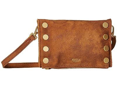 Hammitt Stadium (Arches Buffed/Brushed Gold) Handbags