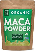 Organic Peruvian Maca Root Powder | Perfect for Smoothies, Baking, Energy | Raw From Peru | Non-GMO, USDA Organic | 16oz R...