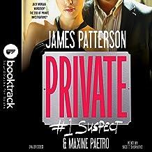 Private: #1 Suspect: Booktrack Edition