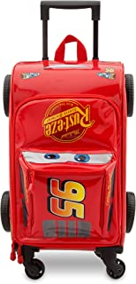 Best disney store cars suitcase Reviews