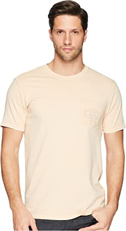 Rip Curl Throwback Stand Issue Tee