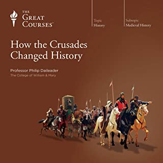 great courses crusades