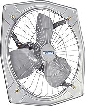 (Certified REFURBISHED) Renewed Luminous Vento 300Mm 70-Watt Ventilator Fan with Guard (Grey)