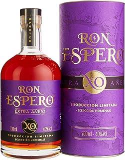 Ron Espero Extra Anejo XO mit Geschenkverpackung Rum 1 x 0.7 l