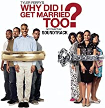 Why Did I Get Married Too? (Motion Picture Soundtrack)
