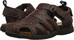 Rio Grande Fisherman Closed Toe Sandal