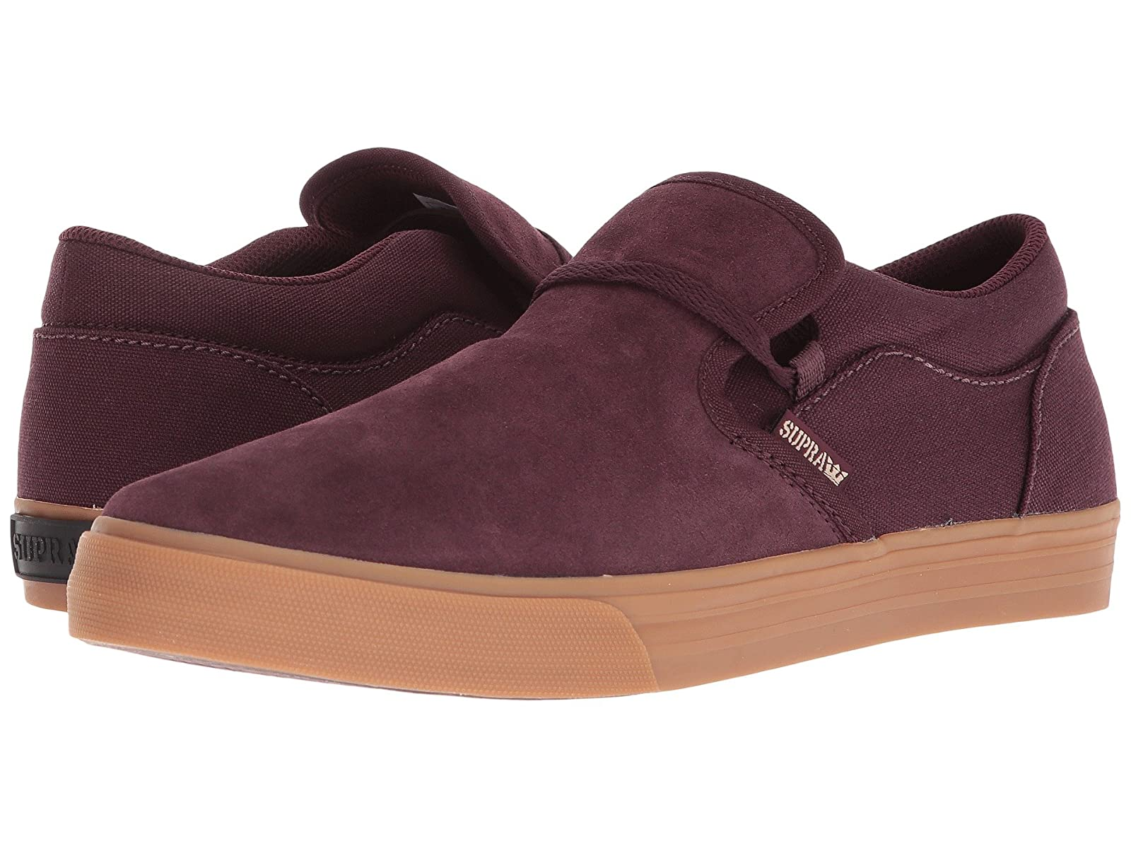 Supra CubaCheap and distinctive eye-catching shoes