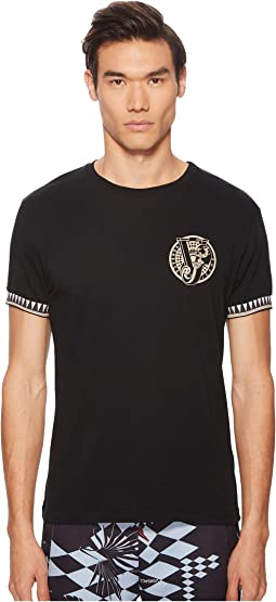 Versace Jeans - Logo Patch Tee