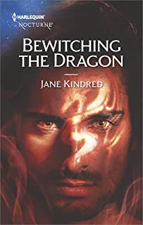 Bewitching The Dragon (Sisters in Sin Book 2)