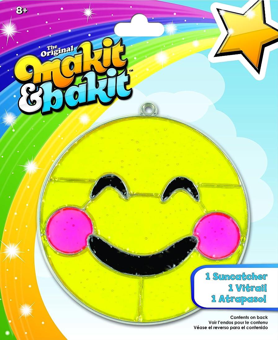 Colorbok Suncatcher Kit