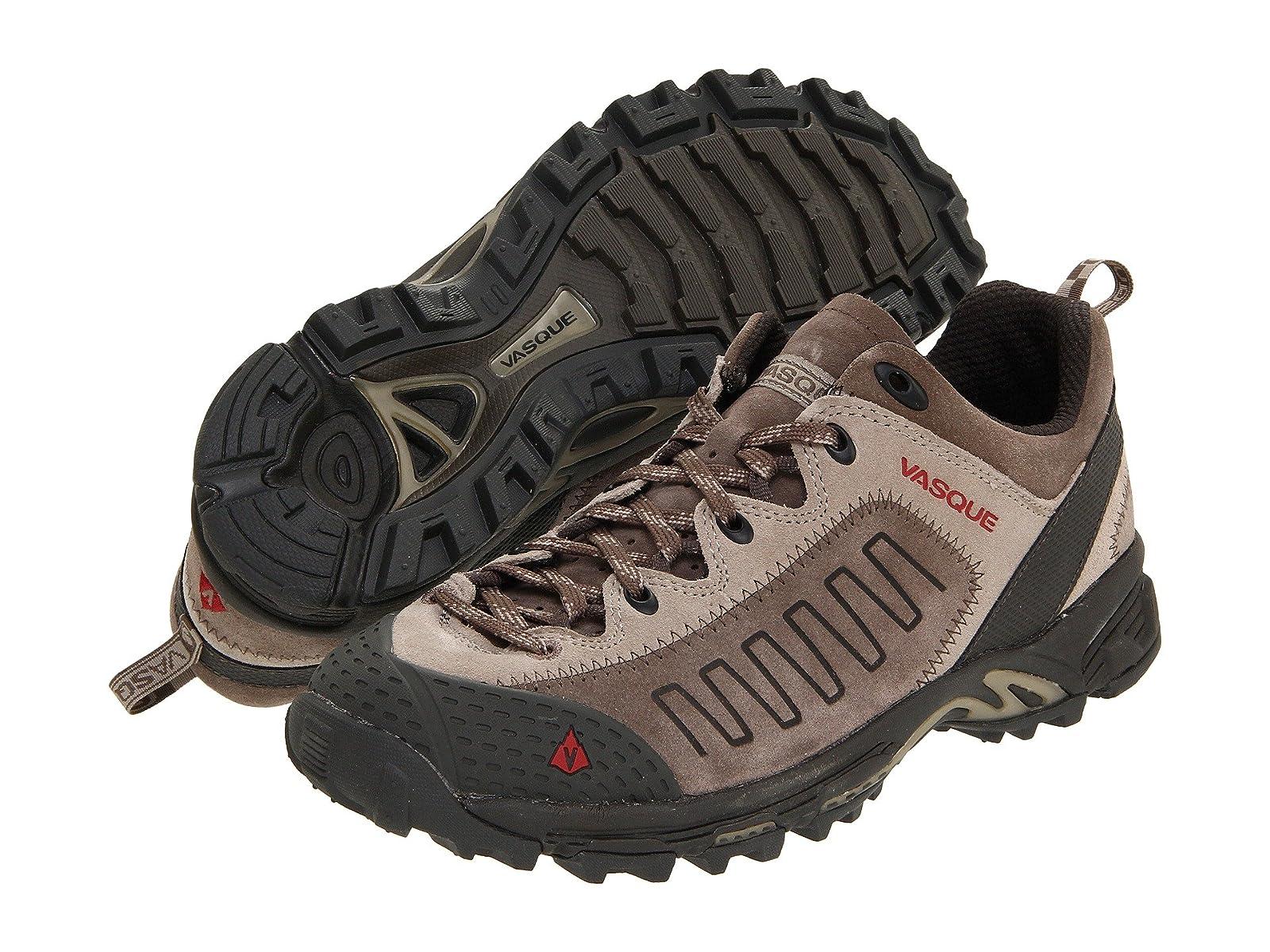 Vasque JuxtAtmospheric grades have affordable shoes