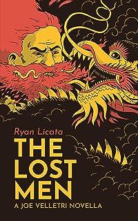 The Lost Men (A Joe Velletri Novella Book 2)