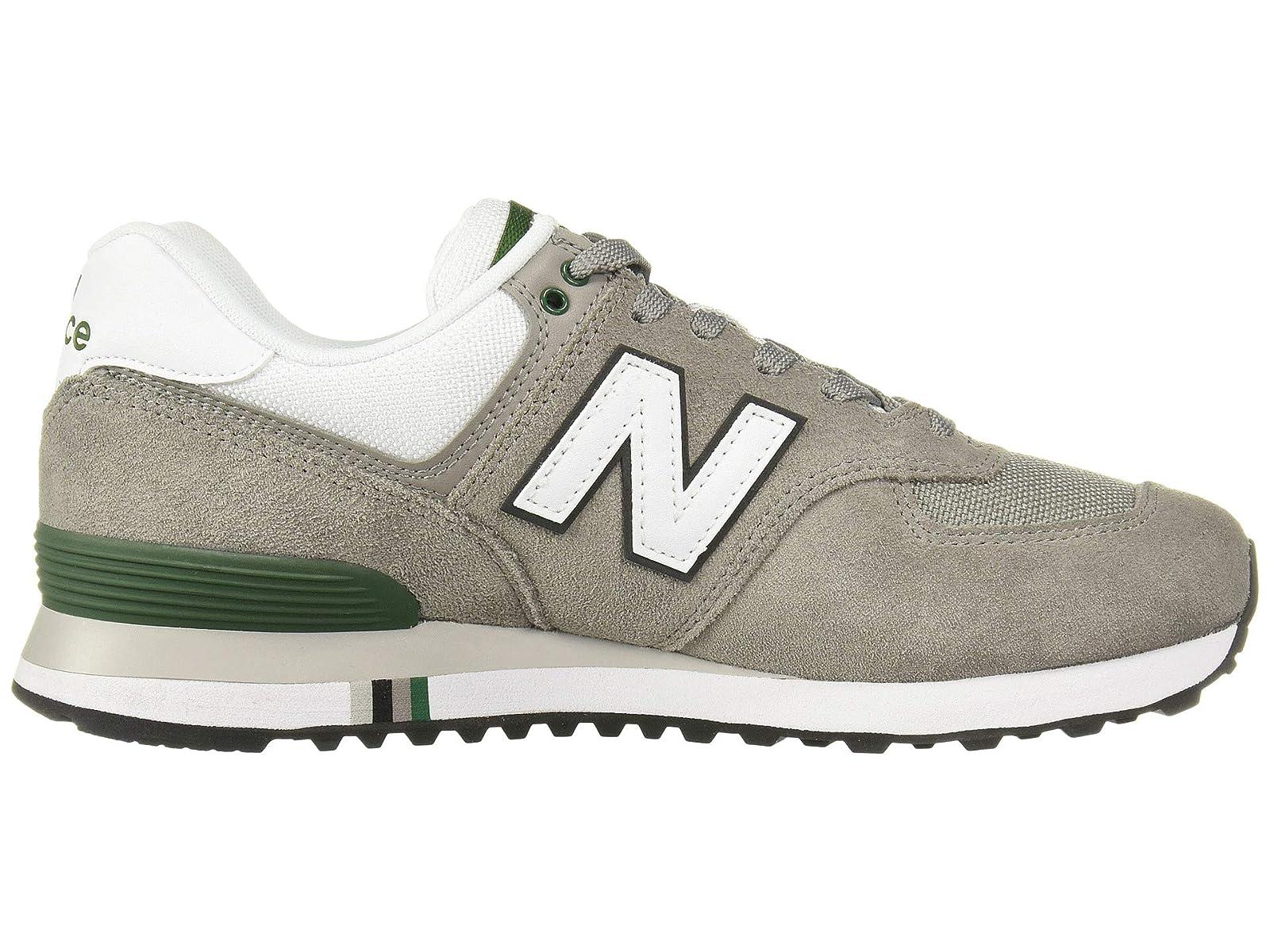 zapatos verano hombre new balance
