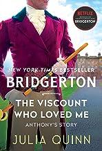 Bridgerton The Viscount who loved me [TV Tie-in]: 2