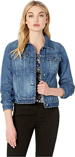 Classic Denim Jacket in Revolt