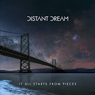 Best distant dream it all starts from pieces Reviews