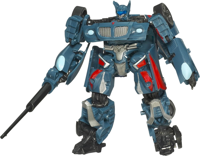 Transformers Movie 2 Deluxe Smoke Screen