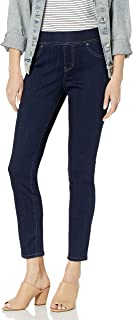 Jag Jeans Women's Marla Legging in Fluid Denim