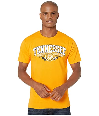 Champion College Tennessee Volunteers Jersey Tee (Spirit Orange) Men
