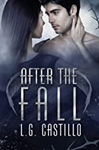 After the Fall: (Broken Angel #2)