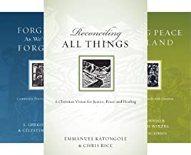 Resources for Reconciliation (3 Book Series)
